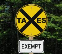 Taxes Sublease Agreement