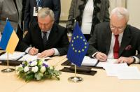 EU agreement