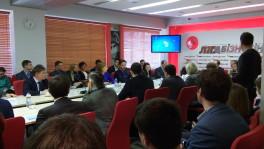 Liga business виконавча служба в Україні