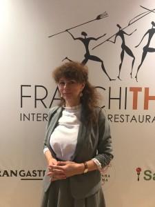 Ganna Tsirat best franchise lawyers