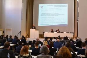 Conference Berlin JVS