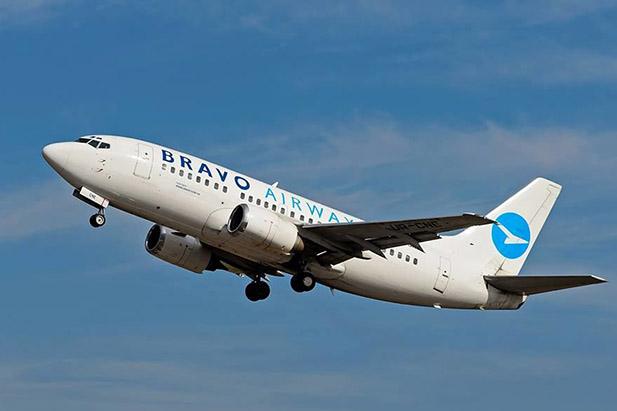 спор між пасажиром та авіакомпанією