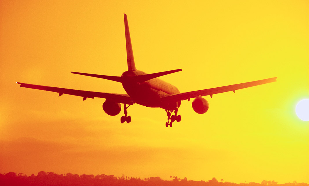 Aviation finance Ganna Tsirat