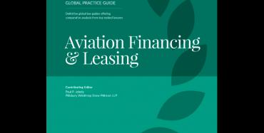 Chambers Aviation Finance & Leasing 2019