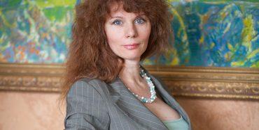 Anna Tsirat became doctor habilitatus photo