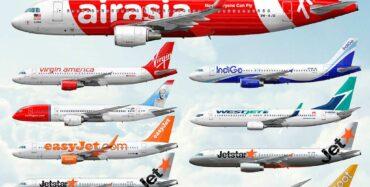 ГАТС и самолеты